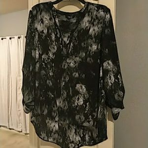 Vera Wang collection - XL blouse